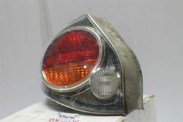 2002-2003 Nissan Maxima Left Driver Genuine OEM Tail Light Module 205 2M9 - $24.74
