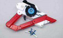 Tobot Galaxy Weapon Gun Sound Toy Gun image 5