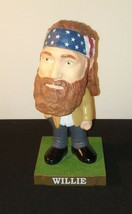 Duck Dynasty Willie Robertson Funko Bobblehead / 2013  - $14.54
