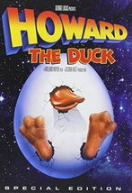 Howard the Duck (Special Edition) (1986) DVD