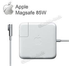 Genuine Original Apple MagSafe 85w AC Adapter Power Charger A1343 MacBoo... - $78.39