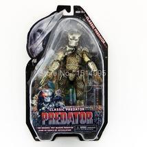 NECA Classic Predator the Original 1987 Masked Predator PVC Action Figur... - $52.00