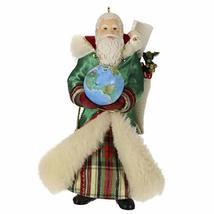 Hallmark Keepsake Ornament 2019 Year Dated Father Christmas - $14.85