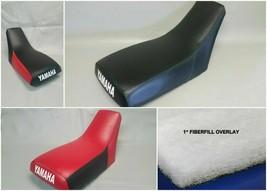 HONDA ATC250SX Seat Cover Repair Kit w/ Foam & Instructions  25 Colors  ... - $42.95