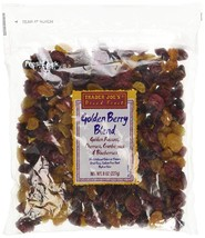 Trader Joe's Golden Berry Blend 8 oz (1 pack) - $10.88