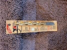 Vermont American Titanium 1/2 inch Drill Bit 12382 - $12.75