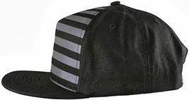 Dope Couture Pledge Legion USA Weed Marijana Stars Stripes Flag Snapback Hat image 4