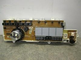 LG WASHER CONTROL BOARD PART # EBR62267102 # EBR62198101 - $113.00