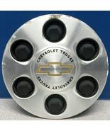 Chevrolet Astro Van / Express Van / Silverado 1500 # 5073 GM Center Cap 15712387 - $26.00
