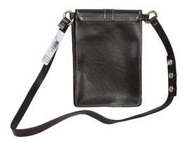 Michael Kors MK Women's Premium Leather Purse Belt Fanny Pack Bag 552527 image 7