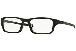 Oakley Occhiali Smusso Macchinista W/Trasparente Demo Lenti OX8039-13 53 - $166.63