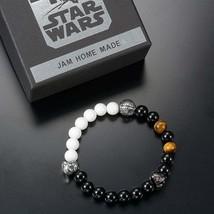 JAM HOME MADE x Disney Star Wars Bracelet Darth Vader Storm Trooper Deat... - $363.33
