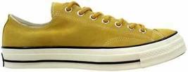 Converse Chuck 70 OX Desert Marigold/Egret 162374C Men's - $58.29
