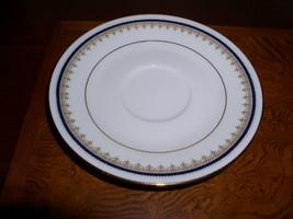 "Noritake Contemporary Fine China - Cordon (2217) -  6"" Saucer - $28.95"