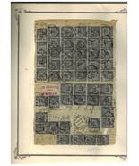 1894 Tunis Tunisia cover to USA Multi Franked - £103.34 GBP