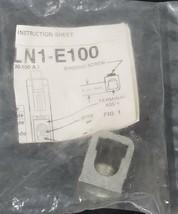 NEW SIEMENS LN1-E100 WIRE GRIP LUG KIT LN1E100