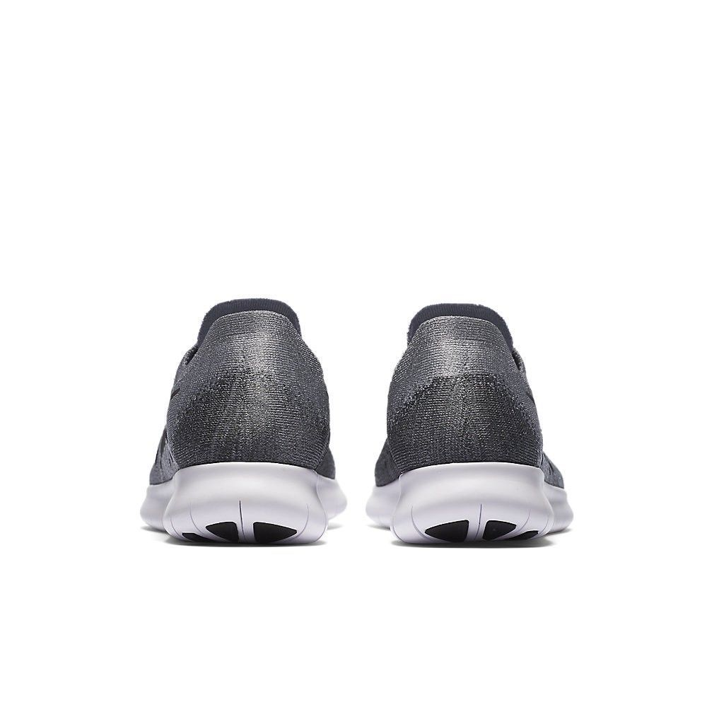 e2464cfcafcd4 Nike Men s Free RN FlyKnit 2017 Sneakers Size 7 to 13 us 880843 002