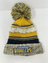 Barrow Whalers Alaska Knit Hat - $9.89
