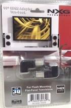 NXG - NX-HDMI-90DEG - HDMI 90° Adapters - 2 Pack - $8.86