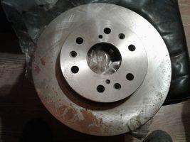 brake Rotor  26223 image 3
