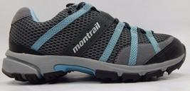 Montrail Mountain Masochist II 2 Women's Running Shoes Size US 7 M (B) EU 38 2/3
