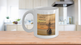 Encouraging Positive Uplifting Motivating Mug C... - $14.95