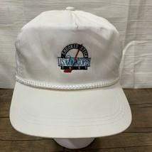 1993 US Women's Open Golf Hat, Cap Crooked Stick Vintage Strapback Izod ... - $15.00
