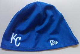 New Era Mlb Unisex Beanie Kansas City Royals New - $20.00