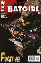 Batgirl (3rd series) #16 VF/NM; DC | save on shipping - details inside - $4.50