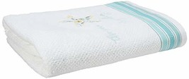 SKL Home by Saturday Knight Ltd. Seaside Blossoms Bath Towel, (Bath Towel) - $19.98