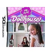 My First Dollhouse - Nintendo DS by 505 Games - $15.75