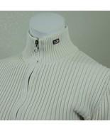 Ralph Lauren Polo Jeans Co Full Zip Cardigan Sweater Size S Long Sleeve ... - $39.55