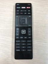 VIZIO XRT-122 Remote Control- Tested And Cleaned                            (M6)
