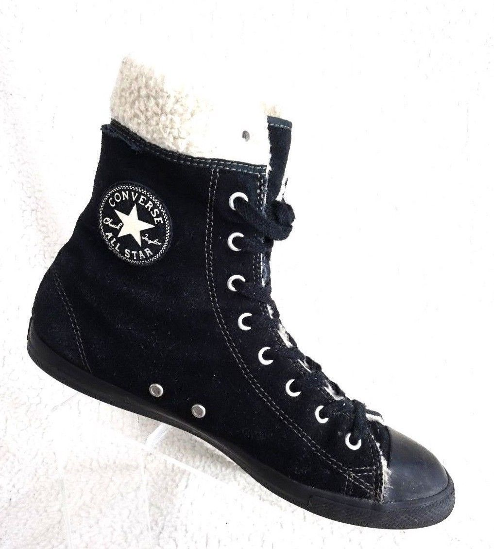 7e608e9acfcd94 Converse Chuck Taylor All Star Dainty Suede and 28 similar items. 57