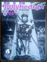 Polyhedron Newszine #94 (April 1994) RPGA Network, The Cult Of Ao, Bantha - $9.80