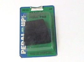 Pedal Up Brake & Clutch Pedal Pad Car Vehicle GM - $6.81