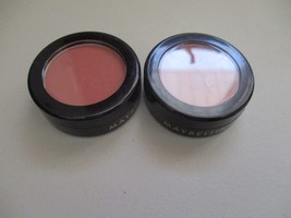 Lot of 2 NEW Maybelline Natural Accents Blush Desert Bloom - $6.92