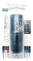 Maybelline Color Show Nail Lacquer 270 Park Date 7mL. - $4.74