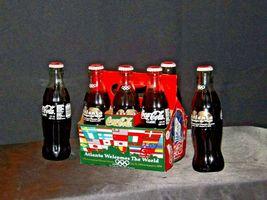 1996 Coca-Cola Classic Commemorative Bottle Series AA-191693 Vintage 49000-0813 image 7