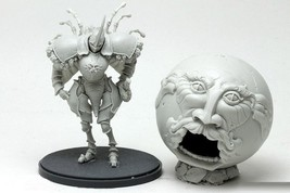 Dung Beetle Knight Resin Model kit Free Shipping - $39.55