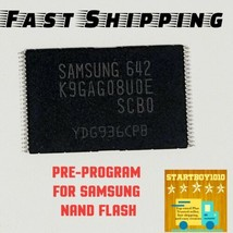 1 Nand flash  Samsung For UN40D5550RFXZA  BN94-04513B BN94-04513H - $28.04