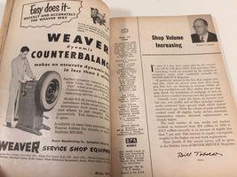 Motor Service Automotive Shop Magazine September 1954 image 5