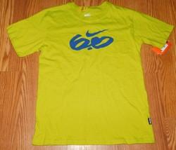 Nike 6.0 Logo Boys T-Shirt Size Large Brand New - $18.80