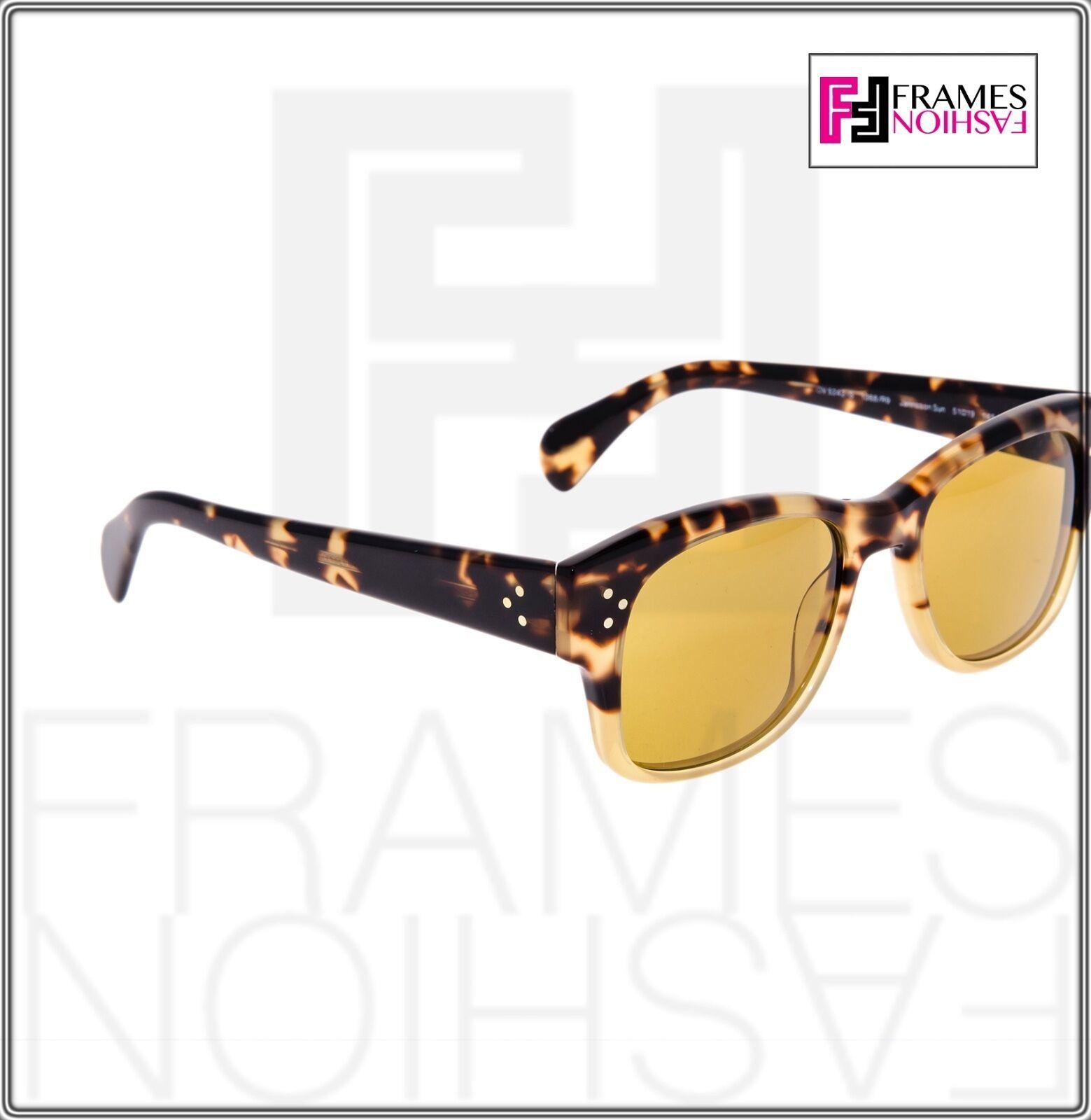 OLIVER PEOPLES Jannsson Sun OV5242S Honey Brown VFX Photochromic Sunglasses 5242 image 5