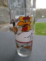 1973 Pepsi Warner Bros. Looney Tunes 'foghorn Leghorn' Drinking Glass - $9.99