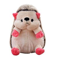 East Majik Cute Hedgehog Plush Toy for Kids Children Doll - $19.29