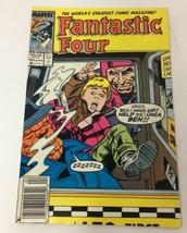 Vintage Fantastic Four Vol 1 No 301 Comic Book April 1987 Marvel Comics ... - $15.00
