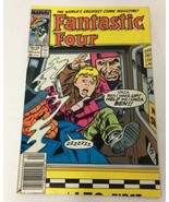 Vintage Fantastic Four Vol 1 No 301 Comic Book April 1987 Marvel Comics ... - $15.00