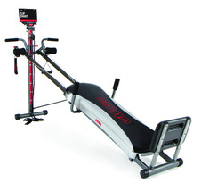 Total Gym 1400 Total Home Gym With Workout DVD - SAVE $33 When You Pick ... - $274.99