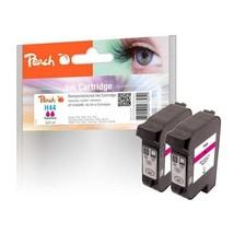 Peach PI300-493 Print Head Cartridge for HP 51644ME, No.44 , - Magenta (Pack of  - $82.00